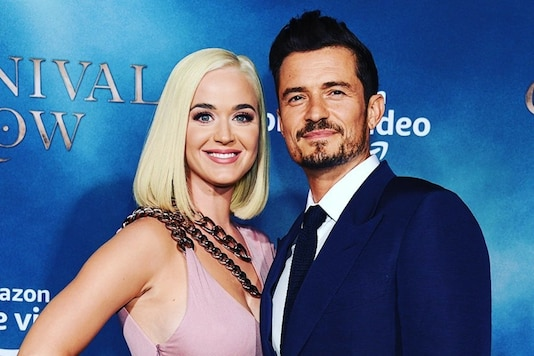 Katy Perry and Orlando Bloom welcomed their first baby on Aug 27