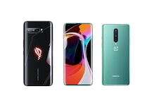 Best Smartphones to Buy Under Rs 50,000: OnePlus 8, ASUS ROG Phone 3, Mi 10 5G