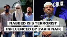 Zakir Naik Provokes Indian Muslims, Asks Them To Float A Political Party