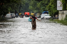 IMD Predicts Intense Rainfall in North, Central and East India during Next 4-5 Days