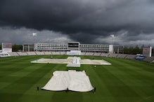 England vs Pakistan 2020: James Anderson Waits on 599 as Morning Session Washed Out