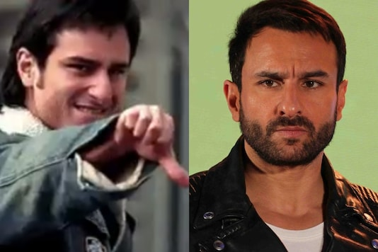 'Are You Serious?' Twitter Loses Its Calm As Saif Ali Khan ...