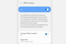 Find My Mobile for Samsung Galaxy Devices Can Now Locate Your Device When You're Offline