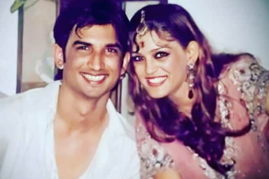Sushant Singh Rajput's Sister Shares Priceless Throwback Pics of Him Along With Loving Note