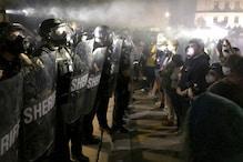 Wisconsin Shooting: Fresh Protests Erupt in Kenosha After Jacob Blake Shooting