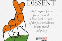 In Pictures: Congress' Long History of Dissent
