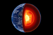 Hot Take: The Earth's Core is a Lot Younger Than Previously Believed, Finds Research