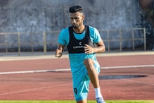 ISL: ATK Mohun Bagan FC Sign India Striker Manvir Singh from FC Goa on 3-year Contract