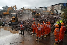 Raigad Building Collapse: Death Toll Reaches 16, Police Arrests Consultant