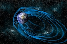 Can Weak Spots in Earth's Magnetic Field Cause Telephones, Navigation Systems to Crash?