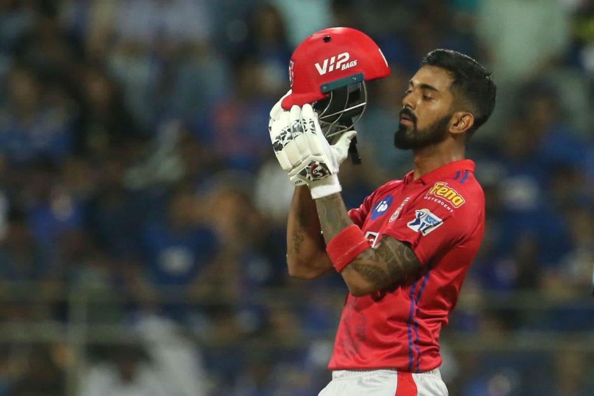 IPL 2020 Orange Cap Holder: KXIP's KL Rahul Maintains Top Spot in Run-scoring Charts