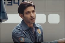 Vikrant Massey Announces Release Date of His Upcoming Sci-fi Film 'Cargo' with Mirazpur Touch