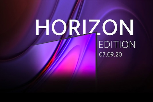 Mi TV Horizon Edition Price in India