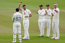 England vs Pakistan: James Anderson Becomes Fourth Bowler to Take 600 Test Wickets