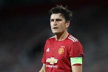 Harry Maguire to Remain Manchester United Captain Despite Court Case, Confirms Solskjaer