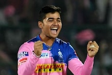 IPL 2020: Not Worried About Lack of Fans, It'll be Like Domestic Cricket - Royals' Riyan Parag