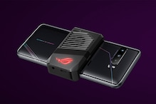 ASUS ROG Phone 3 Sale Today Alongside ROG TwinView Dock 3 Gamepad, AeroActive Cooler