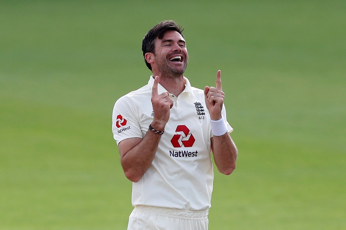 England vs Pakistan 2020: Can James Anderson Reach the 700-mark? He Says Why Not