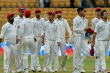 Pakistan Invite Afghanistan on First Official Cricket Tour in Either 2021 or 2022