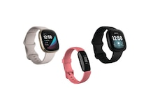 Fitbit Sense, Versa 3, Inspire 2 Officially Launched in India Starting at Rs 10,999