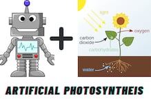 Wireless Device Simulates Photosynthesis by Creating Carbon-neutral Fuel from Sunlight and Water