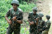 Night Curfew along Indo-Bangla Border in Cachar After Movement of Extremists Detected