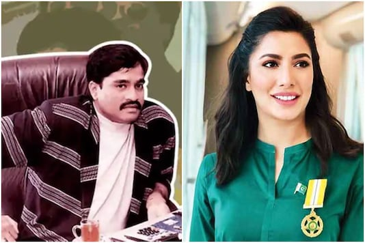 Several media repors are claiming Mehwish Hayat is the girlfriend of wanted gangster Dawood Ibrahim, who is said to be living in Karachi, Pakistan | Image credit: File photo/ Instagram
