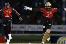 CPL 2020: St Lucia Zouks vs Trinbago Knight Riders LIVE Streaming, When and Where to Watch Online, TV Telecast, Team News