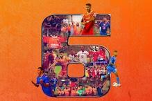 Indian Football: FC Goa Turns 6, Virat Kohli and New Coach Juan Ferrando Lead Wishes