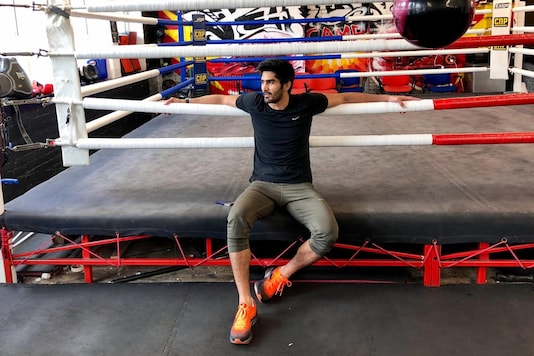 Vijender Singh to be in Action Next Month in India; Ppponent to be Revealed Soon
