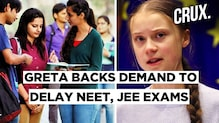 Seven Non-BJP Chief Ministers To Move To Supreme Court Over NEET, JEE Exam Dates