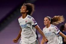 Lyon Beat PSG to Reach 5th Straight Women's Champions League Final