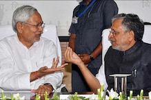 Nitish Kumar Faces Lone Bihar Battle Without Sushil Modi as BJP Prepares to Clip CM's Wings