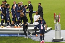 No Champions League Glory: PSG's Focus On Expensive Strikers Proves Costly
