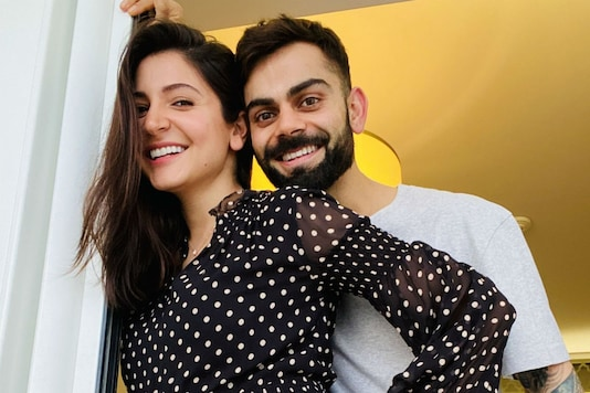 Happy Birthday Virat Kohli: A Look at Cricketer's Memorable Moments With Wife Anushka Sharma