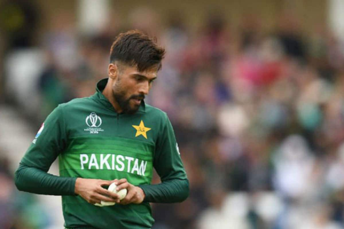 England vs Pakistan 2020: Mohammad Amir violates ICC No-Saliva Rule During 1st T20I Match