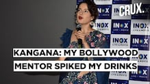 Kangana Ranaut Says Many A-listers Will Be Behind Bars If Narcotics Bureau Enters Bollywood
