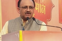 UP Minister Siddharth Nath Singh Tests Positive for Covid-19, Quarantines Himself