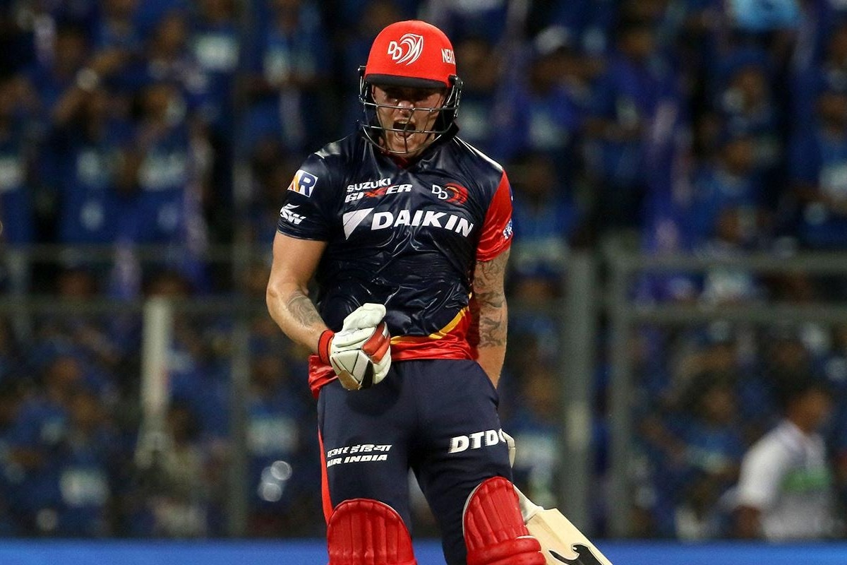 Jason Roy Signs Up With Perth Scorchers For BBL 10
