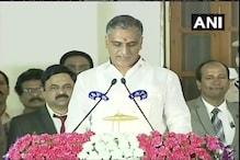 Telangana Says States Lost 60-70 Percent Tax Revenue in GST Regime, Demands Compensation