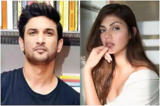 Rhea Chakraborty's 4th Day with CBI, Goa Hotelier to Face ED: Agencies on Toes as Sushant's Case Gets Murkier