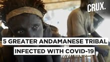 Why Members Of The Greater Andamanese Tribe Are In Severe Danger?