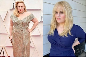 Rebel Wilson Opens up on Being Treated Differently Since Weight Loss