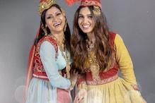 Bhumi Pednekar on All-Girls Team Leading 'Dolly Kitty Aur Woh Chamakte Sitaare'