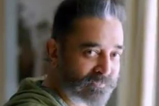 File image of actor-turned-politician Kamal Haasan (Twitter)