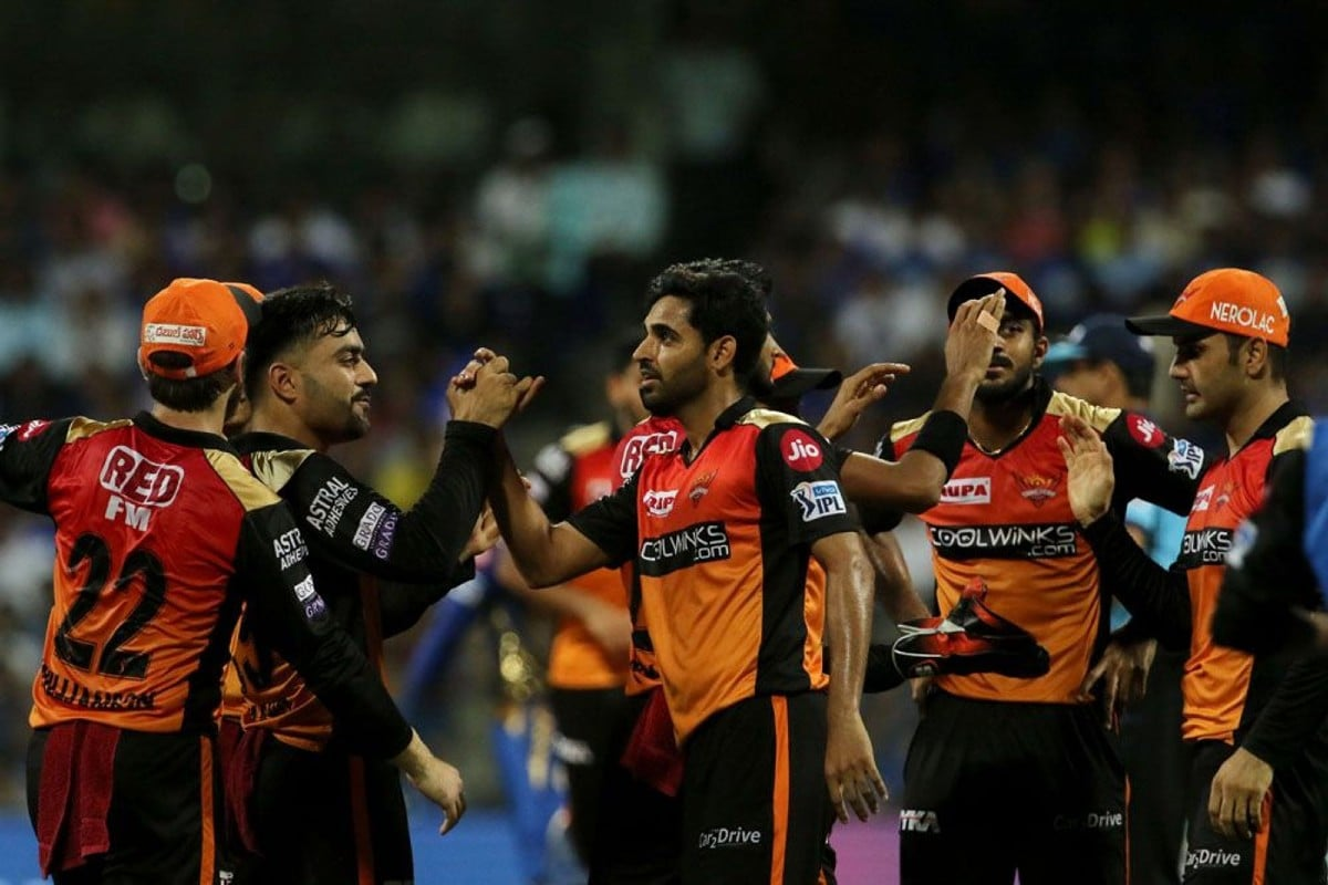 IPL 2020: Top 10 wicket-takers for SRH in the History of the IPL