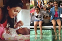 Sushmita Sen Pens Adorable Birthday Wish for Daughter Alisah