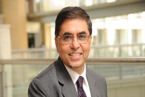 Sanjiv Mehta.