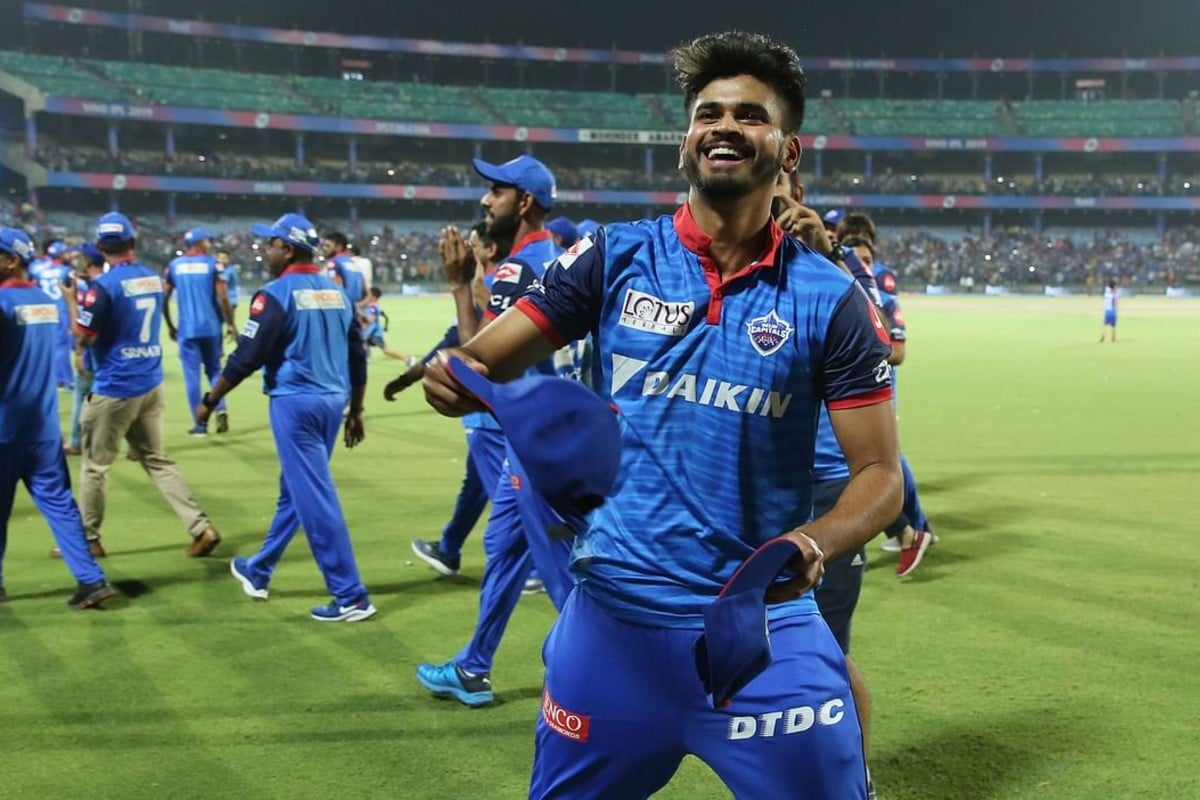 IPL 2020 Schedule: Delhi Capitals Match Timings, Venue, Fixtures