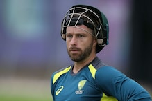 Australia's Matthew Wade Relishing England Series, Says Intra-Squad Games Important